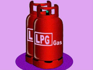 Relax Hike Lpg Cylinder Price Put