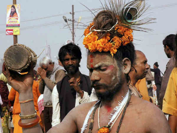 harvard university studying maha kumbh mela