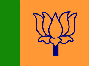 Uttar Pradesh Bjp Expresses Concern Over Law And Order