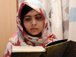 Malala Has Become Youngest Nominee For Nobel Prize