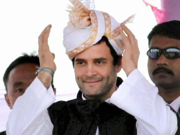 rahul gandhi turns down wharton school invitation