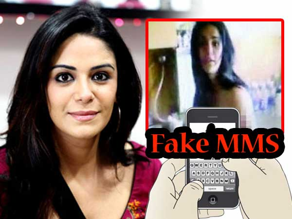 Mona Singhs Mms Clip Goes Viral On