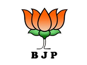 Image result for bjp logo png