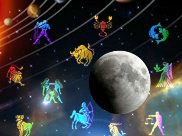 lunar eclipse 2017:Effect on Chandra Grahan on all Zodiac Signs or Rashi
