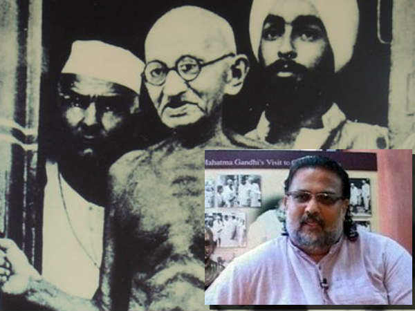 <strong>इसे भी पढ़ें:- कैलेंडर में पीएम मोदी की तस्वीर विवाद पर बोले तुषार गांधी, हाथ में चरखा, दिल में नाथूराम</strong>