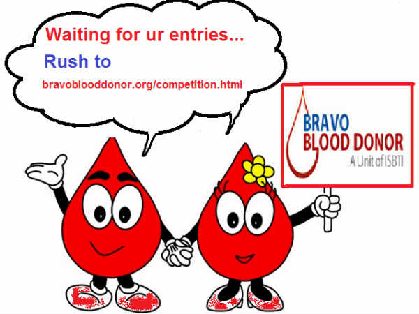 Blood Donation Quotes In English blood donation slogans in hindi and ...