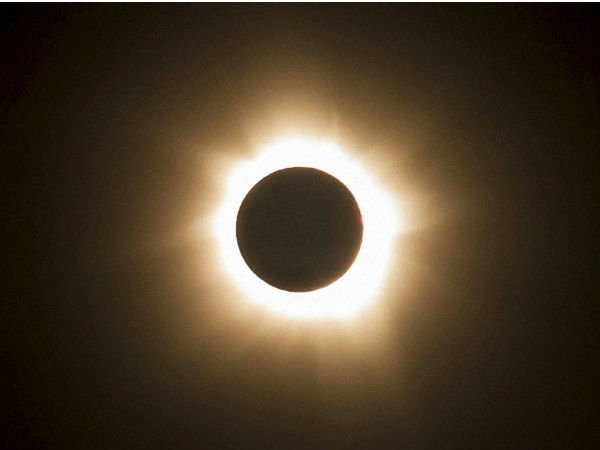 Solar Eclipse on 21 August: Here some Precautions you need to take during Surya Graghan