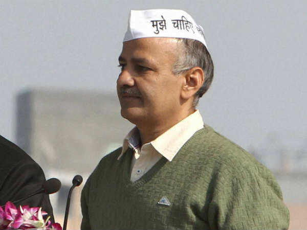 Education not a profit sector, says Manish Sisodia