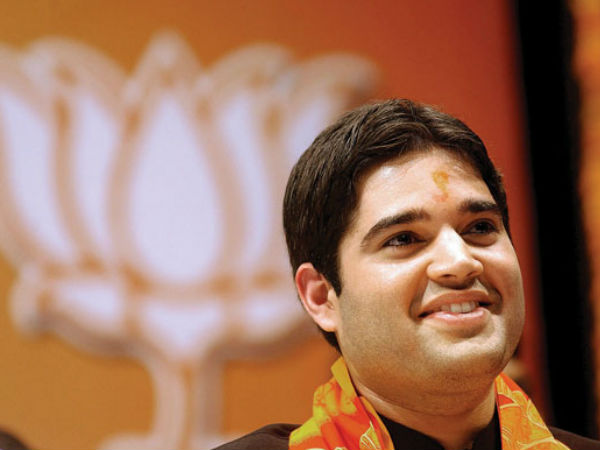 Defence leaks: Arms dealer Abhishek Verma rejects allegations against Varun Gandhi