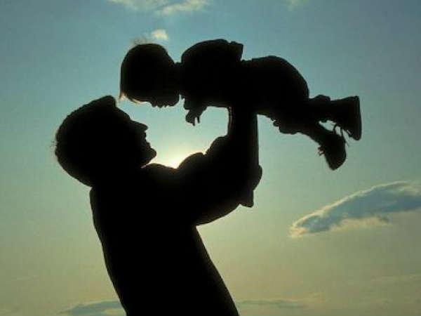 Single Dad: पापा तुम मेरी मां भी हो और मान भी