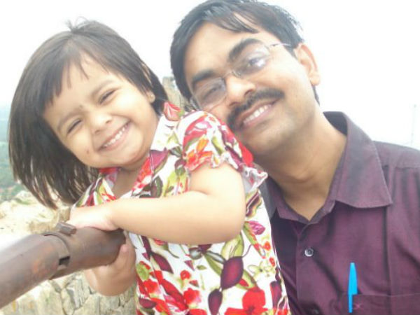 Father's Day Special: Without Papa, No Life said Daughters
