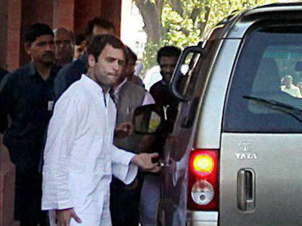 Digvijaya Singh questions Rahul's ability to rule , People made ​​fun