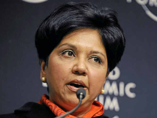 Indra Nooyi-discussion