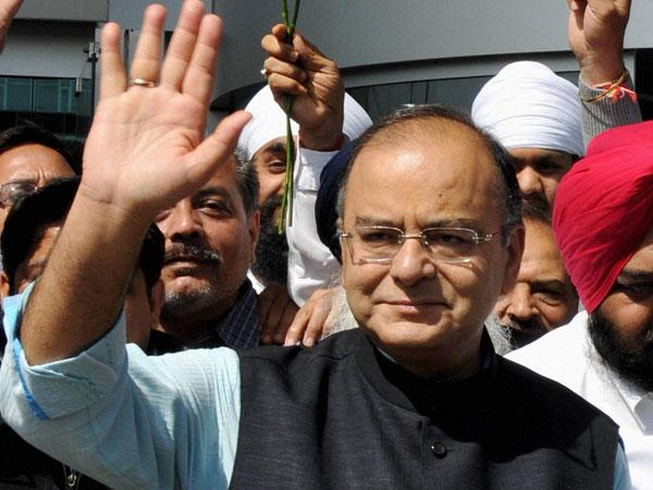 Union Budget 2014 Today: High expectations from Finance Minister Arun Jaitley