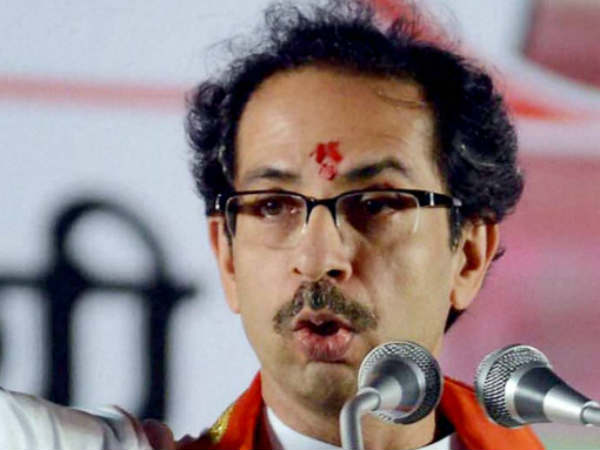 Why voices not raised when some Muslims rape during Ramzan: Shiv Sena