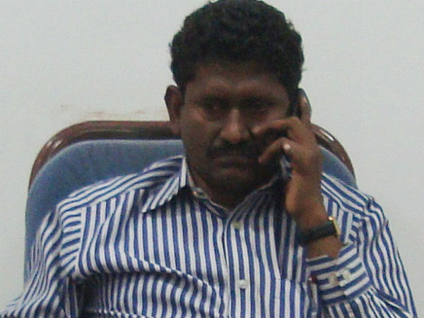 IAS Officer Transferred Twice in 48 Hours