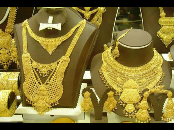 Gold Rate Today : Gold Price hike by Rs 35, Silver increase by rs 100, Know todays price