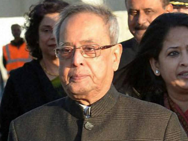 Gujarat riots derailed BJP in 2004 elections: Pranab Mukherjee