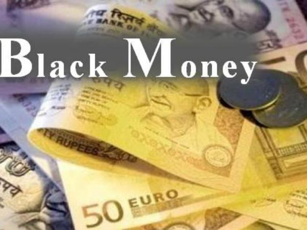 CIC asks Finance Ministry about total black money collected post-demonetisation