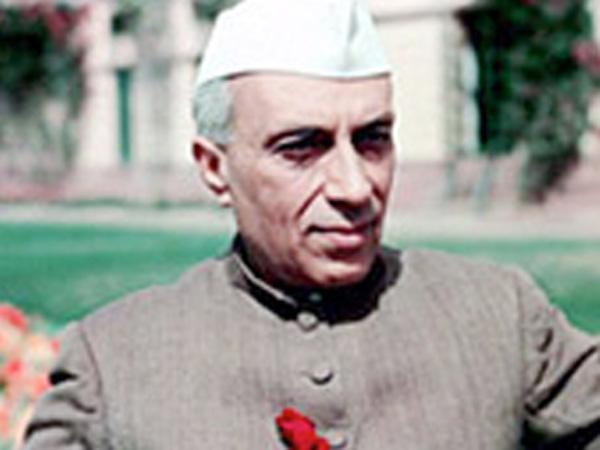 Children's Day: Birthday Boy Jawaharlal Nehru saw as the bright future of India