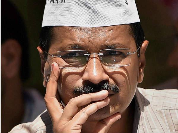 बीजेपी के विरोध के लिए उसी का मुद्दा थाम रही है AAP