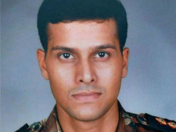 26/11: Sandeep Unnikrishan is deeply missed by his father