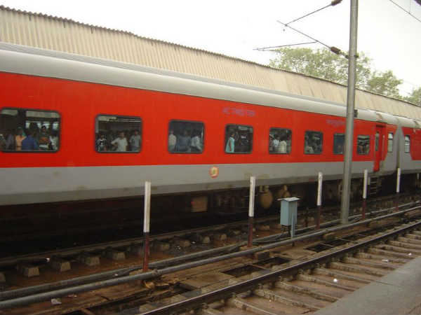 Special 156 trains for yatris on Diwali and Chhath