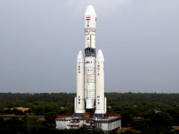 श्रीहरिकोटा मे जीएसएलवी मार्क-3 यान का सफल परीक्षण