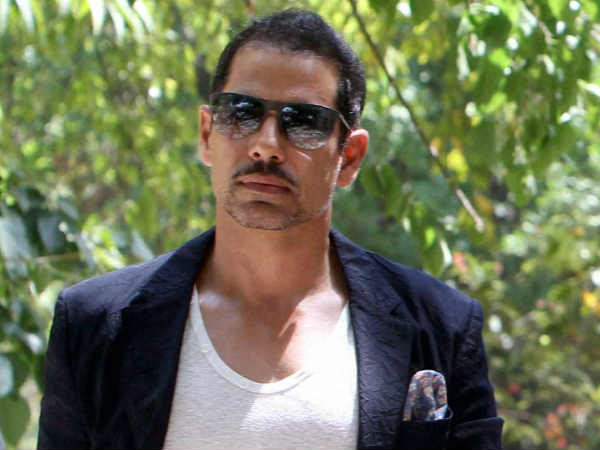 Robert Vadra-DLF land deal: Important file pages missing