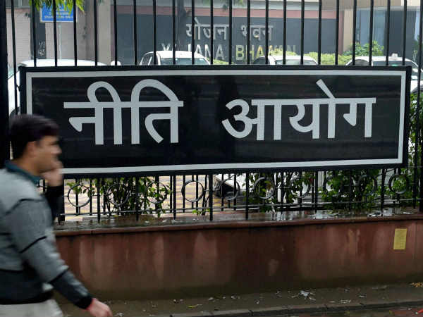 Niti Aayog prepares action plan to Bring down land prices for affordable housing
