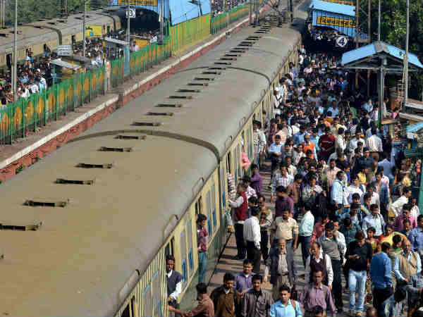 Series of announcement for common people in rail budget