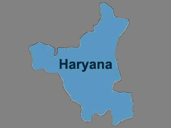 Magistrate demoted as steno in Haryana