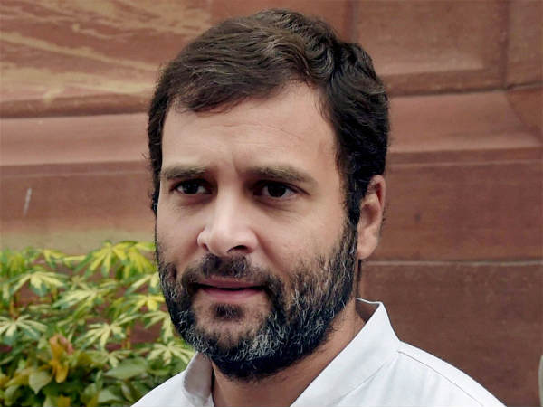 Rahul Gandhi to make Congress as pro-Hindu party