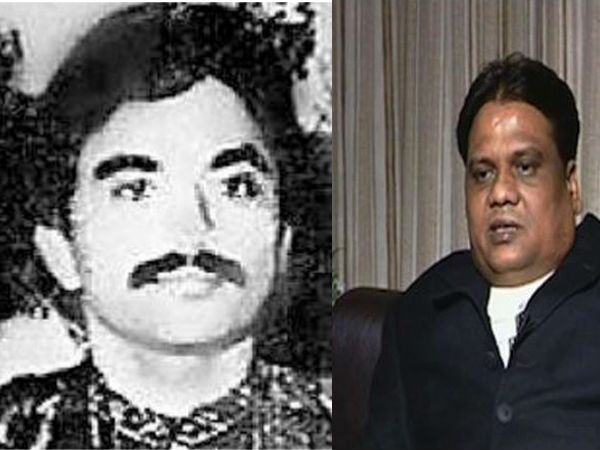 Chhota Shakeel claims credit for Chhota Rajan's arrest
