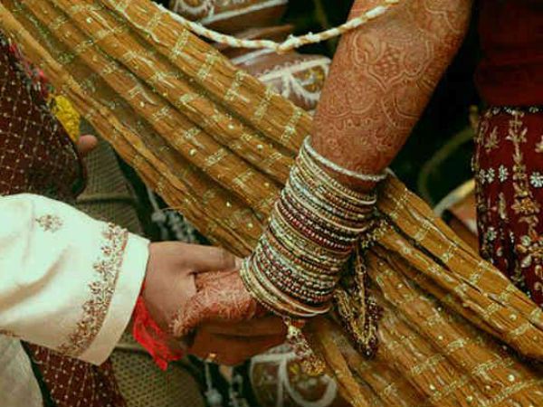 Woman arrested in Pak for trying to kill husband on wedding day