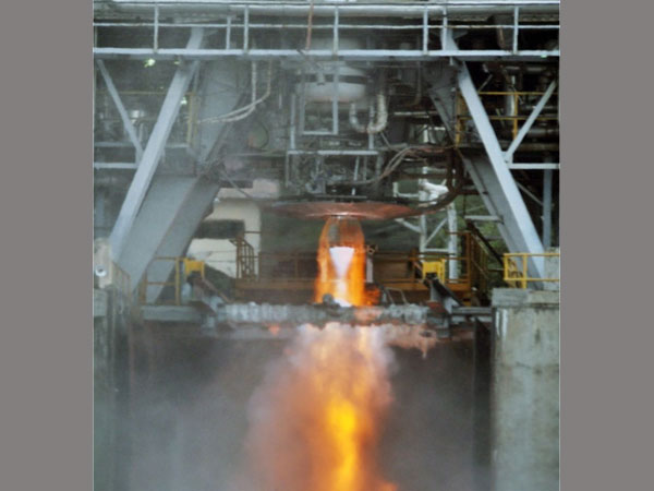 प्राउड मूवेंट: भारतीय वैज्ञानिकों ने बनाया सबसे ताकतवर क्रायोजेनिक इंजन
