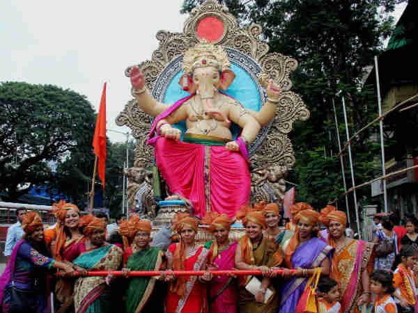Ganesh Chaturthi 2016: Astro Tips for Worship