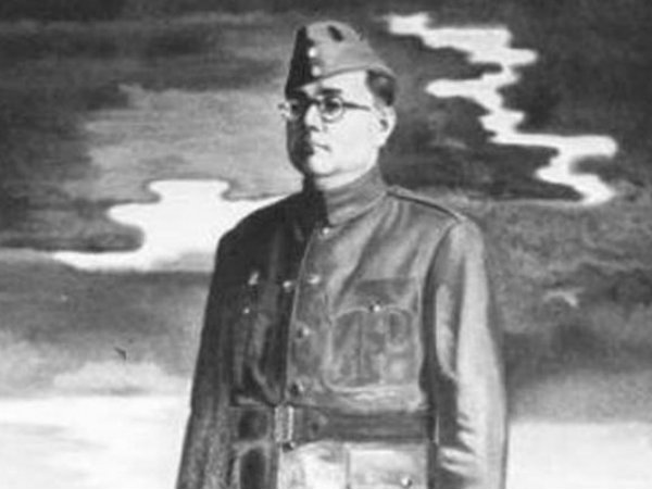 Netaji Subhas Chandra Bose may have married a second time