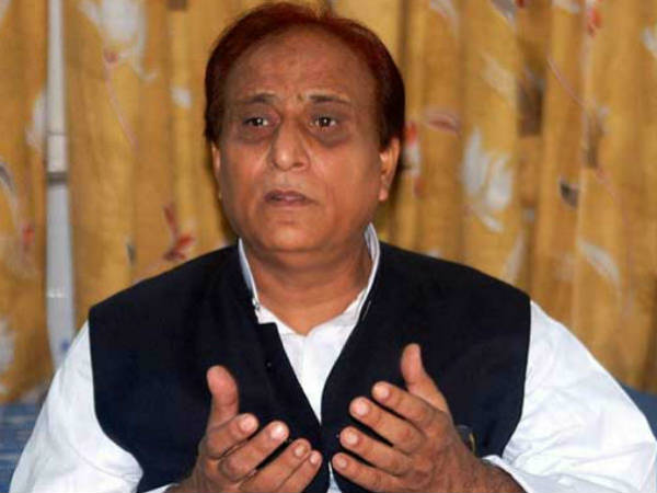 Azam Khan says BJP want to shed the blood of people ahead of 2017 election in UP