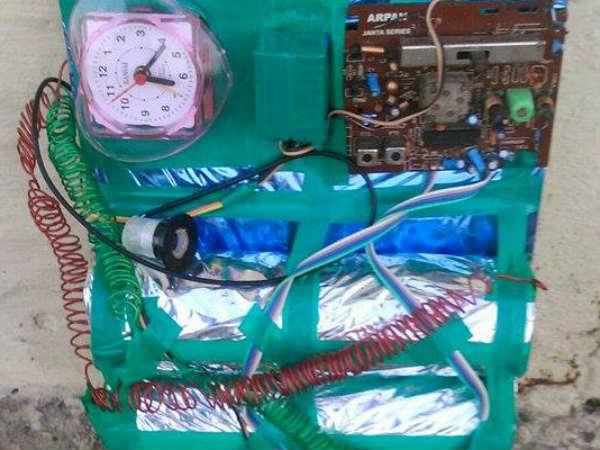 Big Plan To Blast Railway Station Averted Time Bomb Found Farrukhabad Railway Station