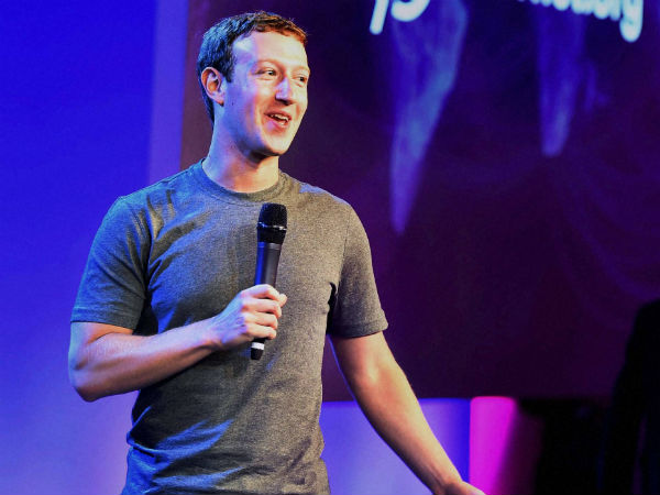 मार्क जुकरबर्ग बोले- फेसबुक कभी नहीं बनेगा मीडिया कंपनी