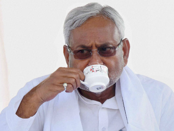 नीतीश कुमार के शपथग्रहण की तैयारियां शुरू