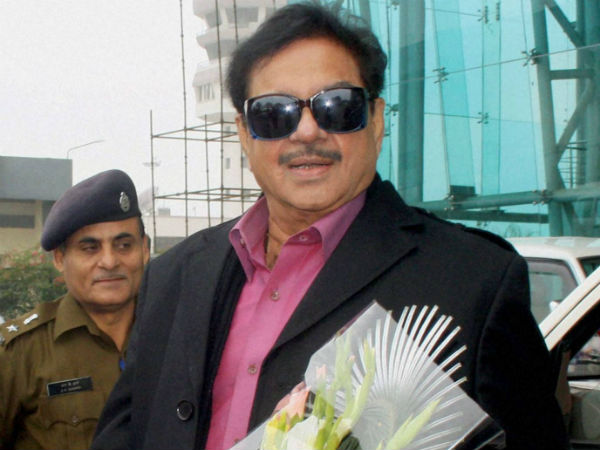 If speaking truth is revolt then I am a rebel: Shatrughan Sinha
