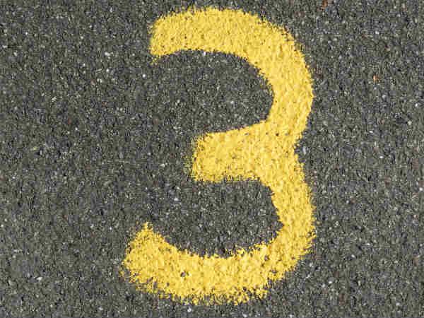 जानिए कैसे पता करें अपना Lucky Number? | Know