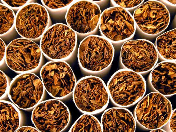 Wife Left Her Husband When He Forced Her To Stop Chewing Tobacco