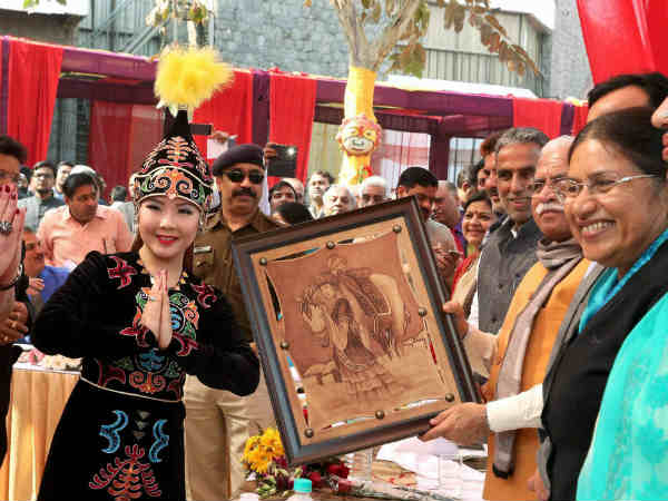 report on surajkund essay The turkmenistan stall at the 30th edition of the annual surajkund international   on my second visit to the surajkund mela — the last time was eight years ago — i   this warship is an enemies worst nightmarekiwi report.