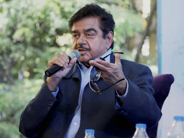 shatrughan sinha on note ban