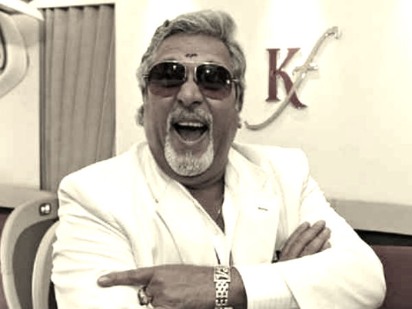 Government set to auction Vijay Mallya's personal Airbus jet, other aircraft?