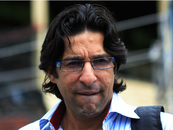Pakistan court issues arrest warrant against Wasim Akram