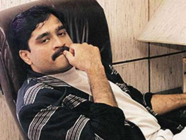dawood ibrahim in pakistan